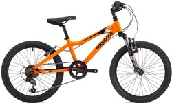 Image of Ridgeback MX20 20w 2018 Kids Bike