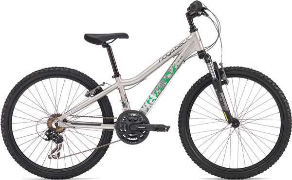 Image of Ridgeback MX24 24w 2017 Junior Bike