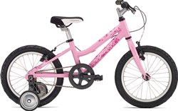 Image of Ridgeback Melody 16w Girls 2017 Kids Bike