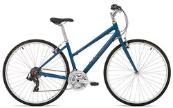 Image of Ridgeback Motion Open Frame Womens 2016 Hybrid Bike