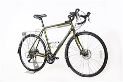 Image of Ridgeback Panorama Deluxe - Ex Display - 60cm 2016 Road Bike