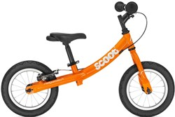 Image of Ridgeback Scoot 12w 2017 Kids Balance Bike