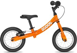 Image of Ridgeback Scoot 12w Balance Bike 2016 Kids Balance Bike