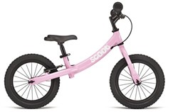 Image of Ridgeback Scoot XL 14w Balance Bike - Ex Display - 14w 2015 Kids Bike