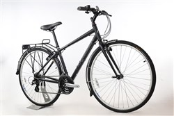 "Image of Ridgeback Speed - Ex Display - 17"" 2016 Hybrid Bike"