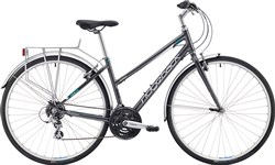Image of Ridgeback Speed Open Frame Womens  2017 Hybrid Bike