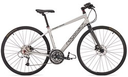 Image of Ridgeback Supernova 2016 Hybrid Bike