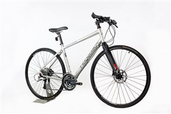 "Image of Ridgeback Supernova - Ex Display - 19"" 2016 Hybrid Bike"