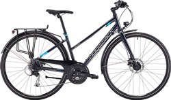 Image of Ridgeback Tensor Open Frame Womens  2017 Touring Bike