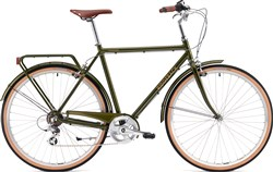 Image of Ridgeback Tradition Mens  2017 Hybrid Bike