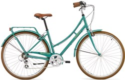 Image of Ridgeback Tradition Womens 2017 Hybrid Bike