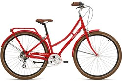 "Image of Ridgeback Tradition Womens - Ex Display - 18"" 2016 Hybrid Bike"