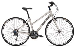 Image of Ridgeback Velocity Open Frame Womens 2016 Hybrid Bike