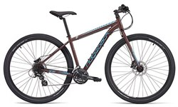 Image of Ridgeback X1 2016 Mountain Bike
