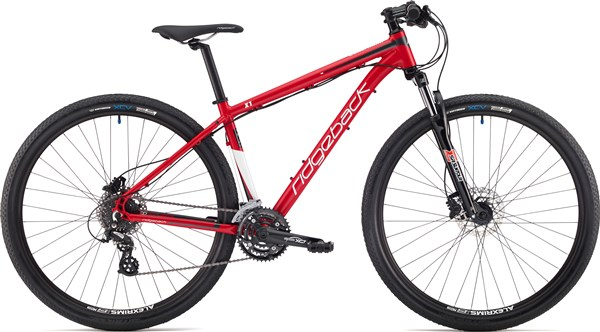 Ridgeback X1  2017 Mountain Bike