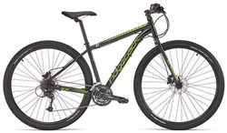 Image of Ridgeback X3 2016 Mountain Bike