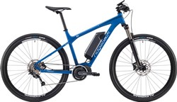 Image of Ridgeback X3  2017 Electric Bike