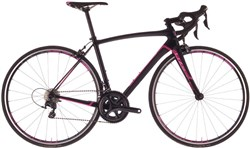 Image of Ridley Liz SL 105 Mix Womens 2017 Road Bike