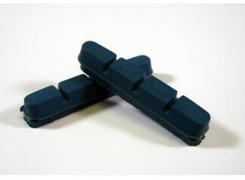 Image of Ritchey Brake Pads (Reynolds Carbon Blue) Pair