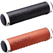 Image of Ritchey Classic Locking Genuine Leather Grip