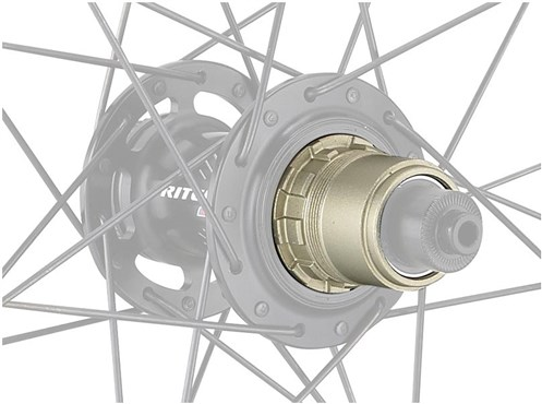 Image of Ritchey SRAM XD Freehub Conversion Kit
