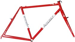 Image of Ritchey Swiss Cross CX 2.0 Frameset 2014