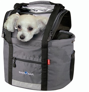 Image of Rixen Kaul Doggy Handlebar Bag
