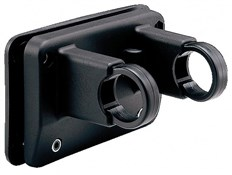 Image of Rixen Kaul KLICKfix Fixed Mounting Clamp