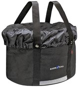 Image of Rixen Kaul Shopper Plus Handlebar Bag