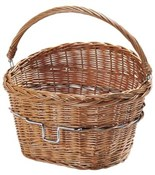 Image of Rixen Kaul Wicker Basket