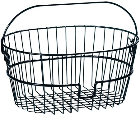 Image of Rixen Kaul Wire Shopping Basket