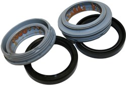 Image of RockShox Dust Seal Oil Seal Kit Domain Lyrik