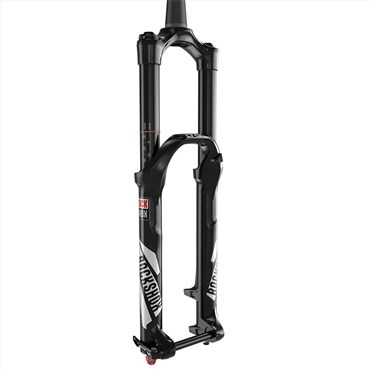 "RockShox Lyrik RCT3 - 29"" 15x100 Dual Position Air 160mm - Disc 2016"