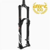 "Image of RockShox Pike RCT3 - 27.5"" MaxleLite15 - Dual Position Air 160 - Tapered - Disc  2016"