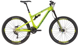Image of Rocky Mountain Altitude 730 MSL 2016 Mountain Bike