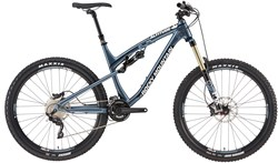 Image of Rocky Mountain Altitude 750 2016 Mountain Bike