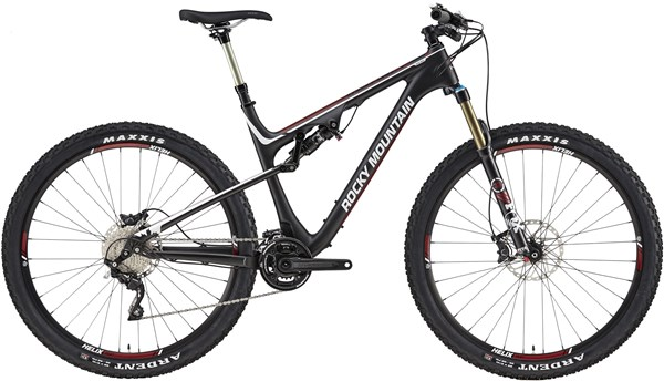 Rocky Mountain Instinct 950 MSL 2016 Mountain Bike