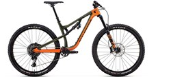 Image of Rocky Mountain Instinct Carbon 90 BC Edition 29er 2018 Mountain Bike