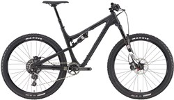 Image of Rocky Mountain Thunderbolt 790 MSL BC Edition 2016 Mountain Bike