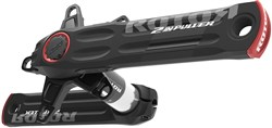 Image of Rotor 2INpower BCD110 Power Meter Crankset