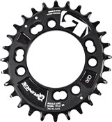 Image of Rotor AX1 BCD 76 MTB Chainring