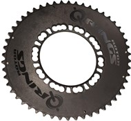 Image of Rotor Limited Edition Q-Ring 110BCD Aero Chainrings