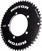 Image of Rotor NoQ BCD 110 Aero Outer Chainring