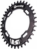 Image of Rotor QX1 BCD 104 MTB Chainring