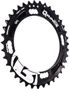Image of Rotor QX2 SRAM XX BCD 80 Inner Chainring