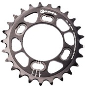 Image of Rotor QX2 XTR 9000-2 BCD 64 Inner Chainring