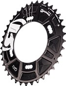 Image of Rotor QX2 XTR 9000-2 BCD 96 Chainring
