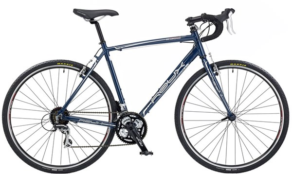 Image of Roux Conquest 2400 2016 Cyclocross Bike
