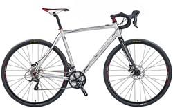 Image of Roux Conquest 3500 2016 Cyclocross Bike