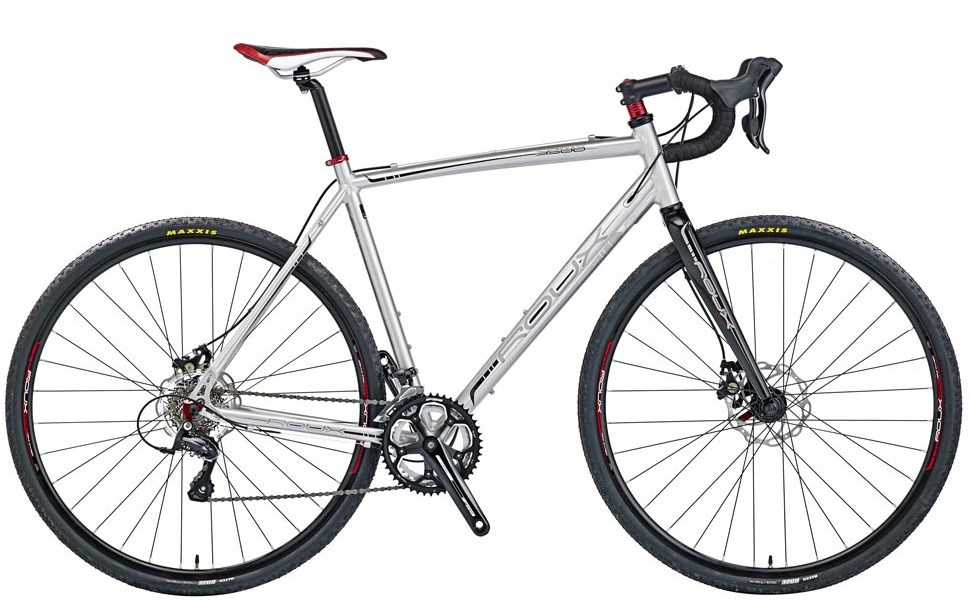 Roux Conquest 3500 2016 Cyclocross Bike